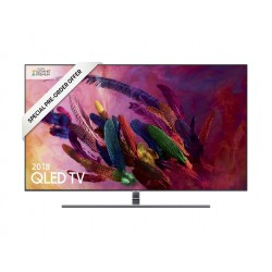 "Televisión Samsung 55"" QE55Q7FNATXXU"