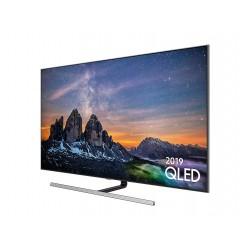 "Samsung QE55Q80RAT 139,7 cm (55"") 4K Ultra HD Smart TV Plata Televisión Samsung QE55Q80RATXXU"
