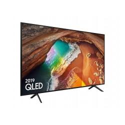 "Samsung QE65Q60RAT 165,1 cm (65"") 4K Ultra HD Smart TV Negro Televisión Samsung QE65Q60RATXXU"