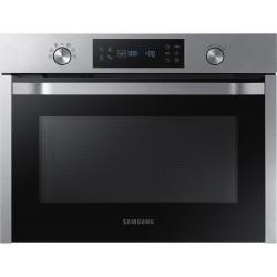 Samsung NQ50K3130BS microondas Integrado 50 L 900 W Acero inoxidable
