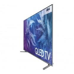 "Samsung Q6F QE55Q6FAMTXXC LED TV 139,7 cm (55"") 4K Ultra HD Smart TV Wifi Titanio"