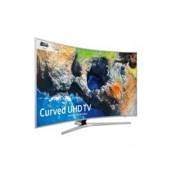 """Samsung UE65MU6500U LED TV 165.1 cm (65"""") 4K Ultra HD Smart TV Wi-Fi Silver"""