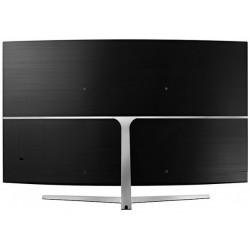 "Samsung UE49MU9000T LED TV 124.5 cm (49"") 4K Ultra HD Smart TV Wi-Fi Black, Silver"