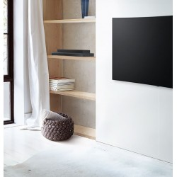 "Samsung QE55Q7CAMT LED TV 139,7 cm (55"") 4K Ultra HD Smart TV Wifi Plata"