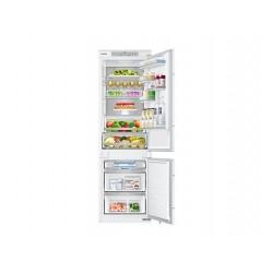 Samsung BRB260031WW nevera y congelador Integrado Blanco 266 L A+
