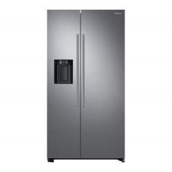 Samsung RS67N8210S9 nevera puerta lado a lado Independiente Acero inoxidable 609 L A+