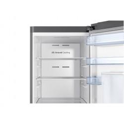 Samsung RR39M7320S9 frigorífico Independiente Acero inoxidable 375 L A+