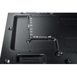 "Samsung LH46UHFCLBB pantalla de señalización 116,8 cm (46"") LED Full HD Digital signage flat panel Negro"