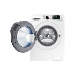 Samsung WD90J6410AW lavadora Carga frontal Independiente Blanco A