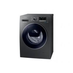 Samsung WW90K5410UX lavadora Independiente Carga frontal Acero inoxidable 9 kg 1400 RPM A+++